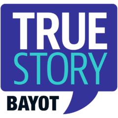 Bayot: Histoires de la Vérité en Audio