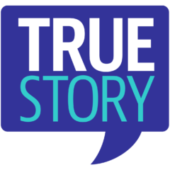 English: True Story Audio