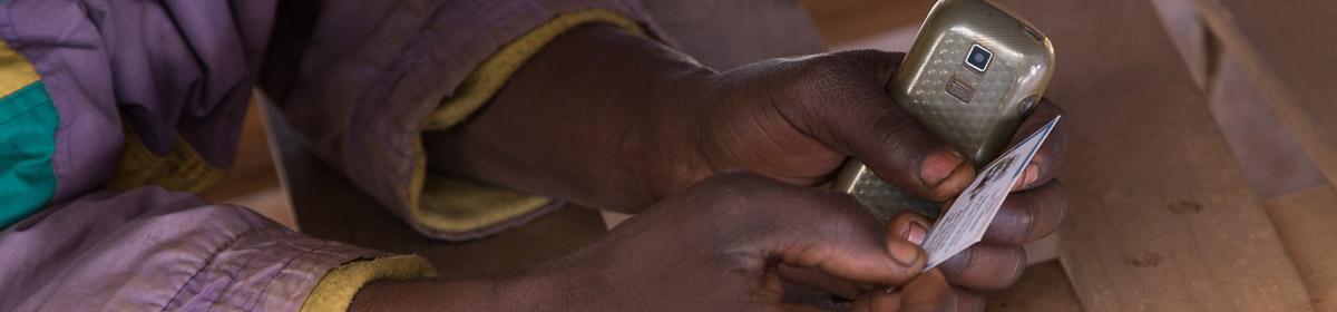 Fulfulde (Niger): Histoires de la Vérité en Audio
