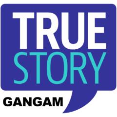Gangam: Histoires de la Vérité en Audio