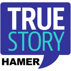 Hamer: True Story Audio