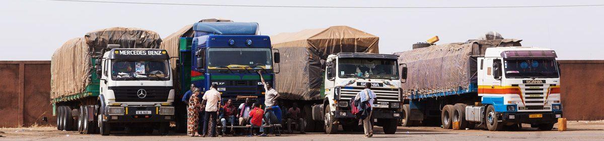 Mooré: Histoires de la Vérité en Audio